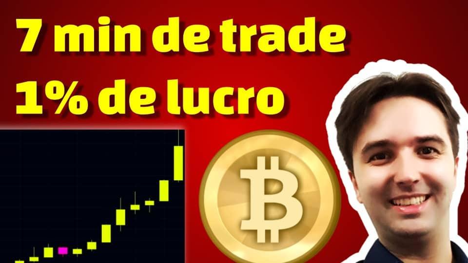como fazer trade de bitcoin)